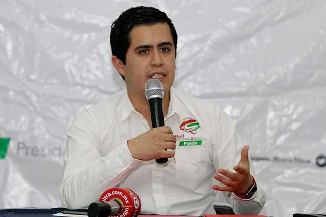 PRI cederá 15% de candidaturas a mujeres jóvenes: Rivera