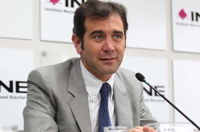 Entre las 10 y 11 de la noche habrá resultados confiables: Lorenzo Córdova