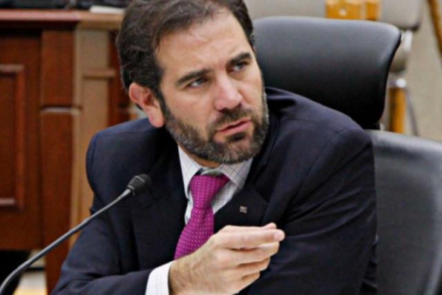 Partidos, responsables de postular a personas sin denuncia de abuso: INE