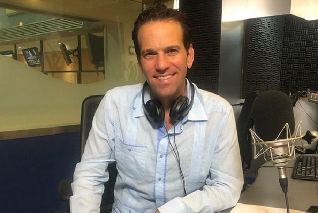 El nuevo trabajo de Carlos Loret de Mola tras salir de Televisa