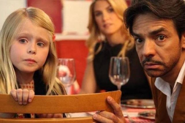 Así se ve Loreto Peralta, la niña de No se aceptan devoluciones 5 años después