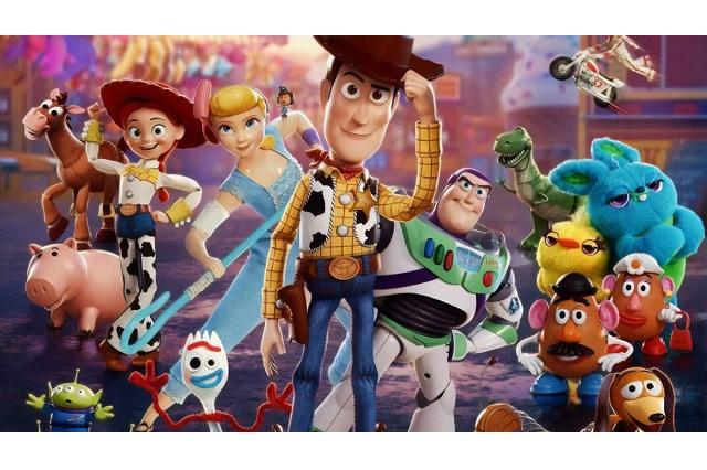 Estos son los juguetes que inspiraron Toy Story 4