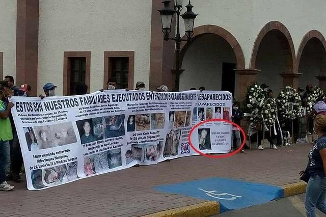 Revelan que Los Zetas pagan a defensores de derechos humanos en Tamaulipas