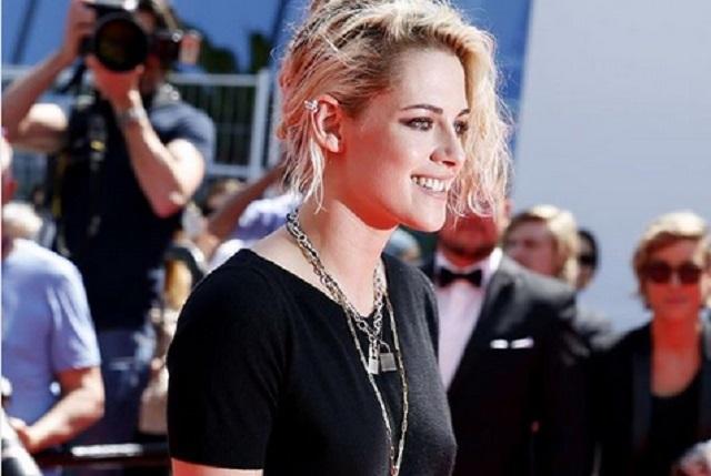 Kristen Stewart parece en tráiler de Los Ángeles de Charlie