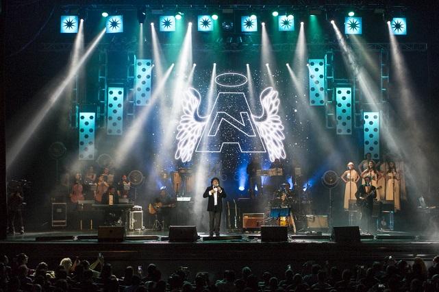 Los Ángeles Negros darán show en la Arena Ciudad de México
