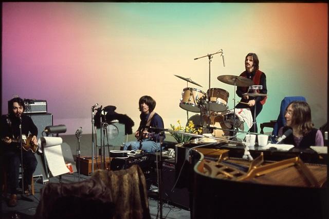 Disney adquiere documental de los Beatles realizado por Peter Jackson