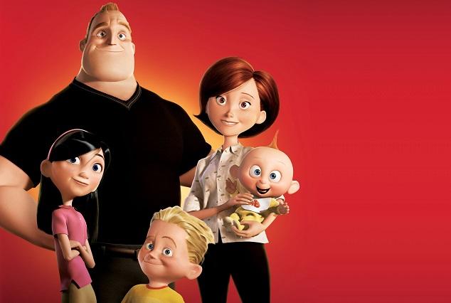 Con Los Increíbles y más Disney y NatGeo Kids celebran el Día del Padre