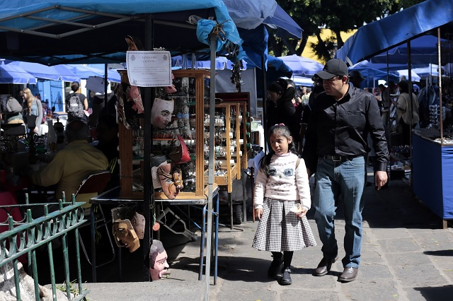 Por robo a transeúnte se ahuyenta inversión en el barrio de Los Sapos