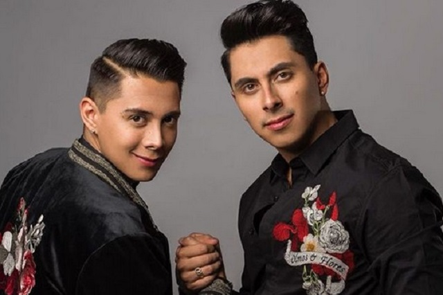 Los Shulos, ex de Enamorándonos, alistan debut en el regional mexicano