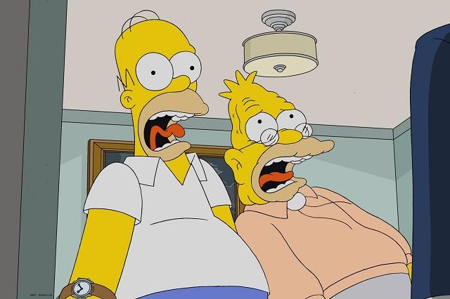Humberto Vélez, voz original de Homero, está de regreso en Los Simpson