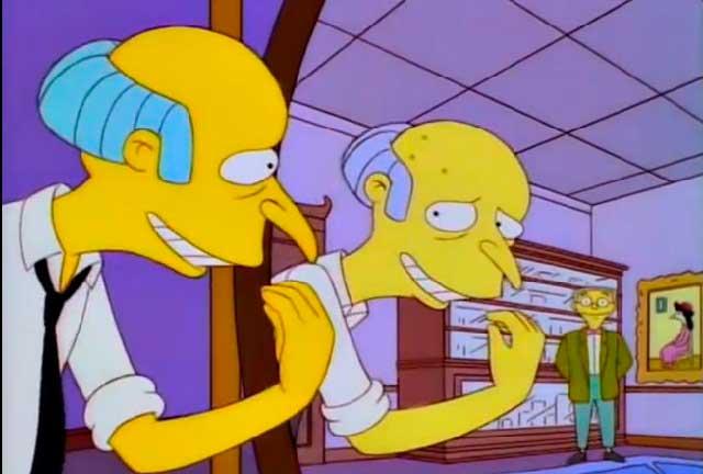 Los Simpson despiden al compositor Alf Clausen
