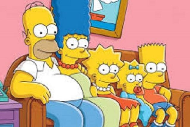Revelan que Los Simpson están es sus últimos capítulos