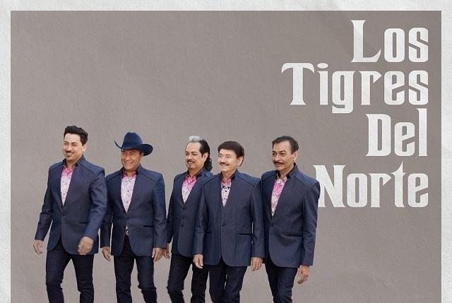 Regresarán los Tigres del Norte en diciembre a Colombia