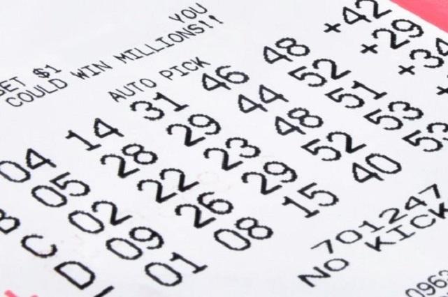 Difícil de creer: Un hombre ganó la lotería dos veces en sólo una semana