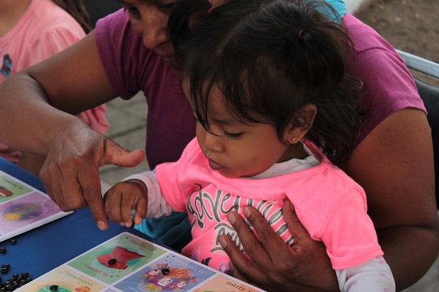 Difunden riqueza cultural con programa educativo de IMACP
