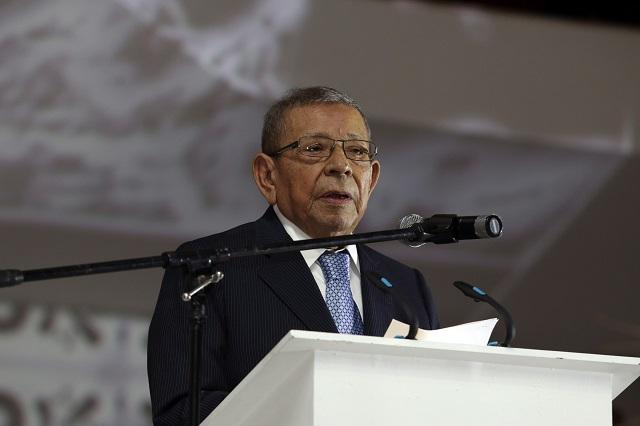 La Lotería Nacional rinde homenaje a Enrique Montero Ponce