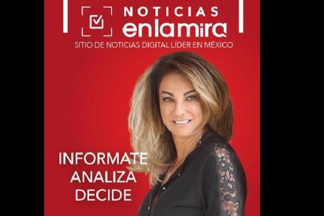 Lady Channel: ¿Quién es la periodista Lourdes Mendoza?