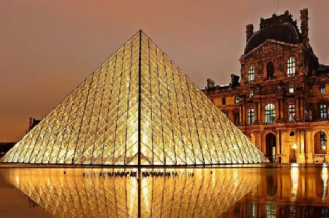 Louvre y Uffizi demandan a Pornhub por utilizar sus obras de arte