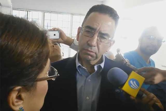 Perlas electorales: reclaman a Lozano altos sueldos de políticos