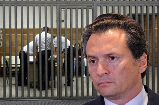 Acuerda España extraditar a Emilio Lozoya Austin a México