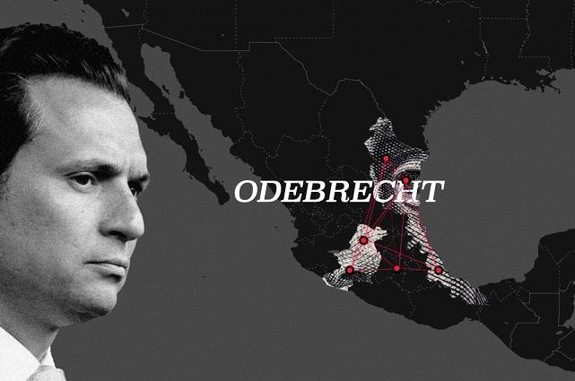 Brota más dinero sucio Odebrecht-Lozoya en 6 estados