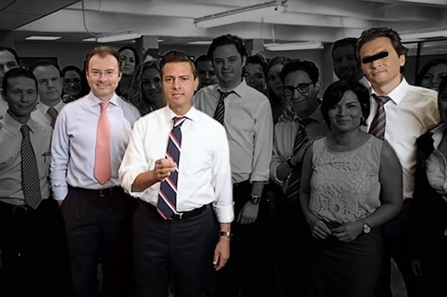 Los testigos de Lozoya que podrían hundir a Peña Nieto