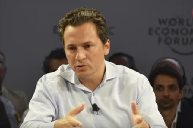 Lozoya no está vinculado con moches para campaña de EPN: abogado