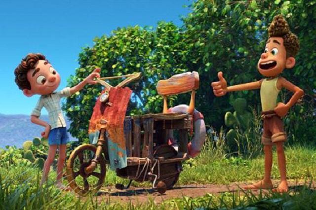 Una mirada a Enrico Casarosa, director de Luca de Disney Pixar