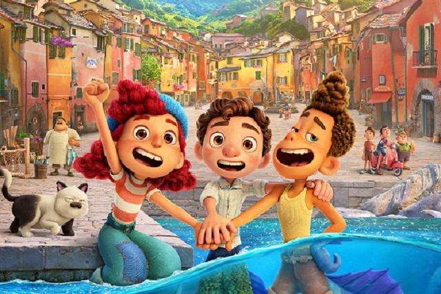 Segundo episodio de Loki y película Luca de Pixar llegan a Disney+