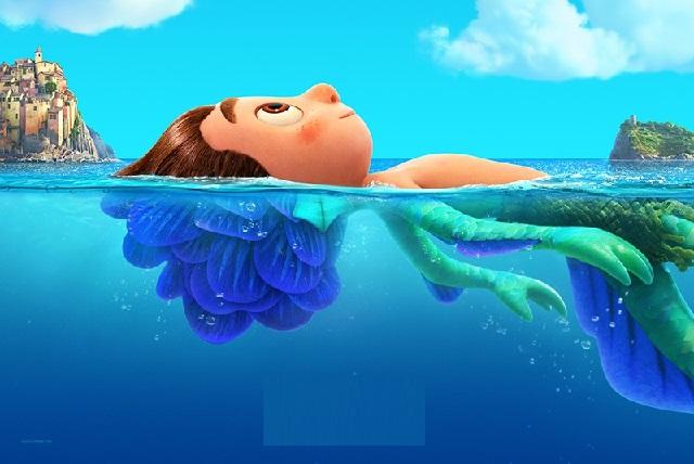 Estrenan trailer de Luca, la nueva película de Disney y Pixar