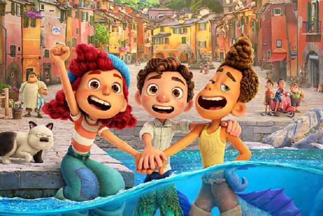 Fotos cortesía Disney