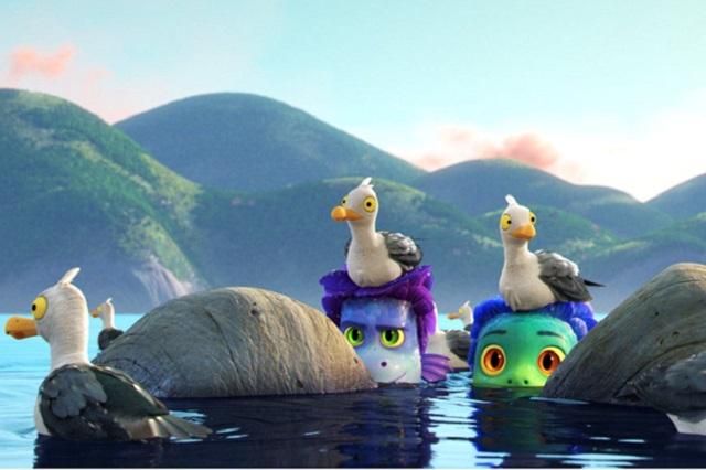 Secretos del arte, la animación y la música de Luca, de Disney y Pixar