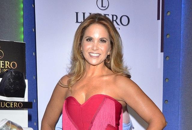 Lucero apoya protesta de reguetoneros contra los Latin Grammy