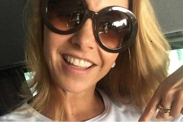 Fans de Lucero en Brasil paralizan las calles para recibirla