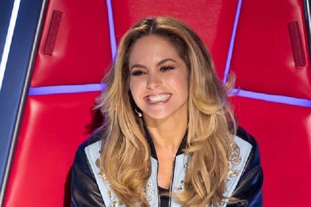 Lucero no descarta hacer dueto con Manuel Mijares