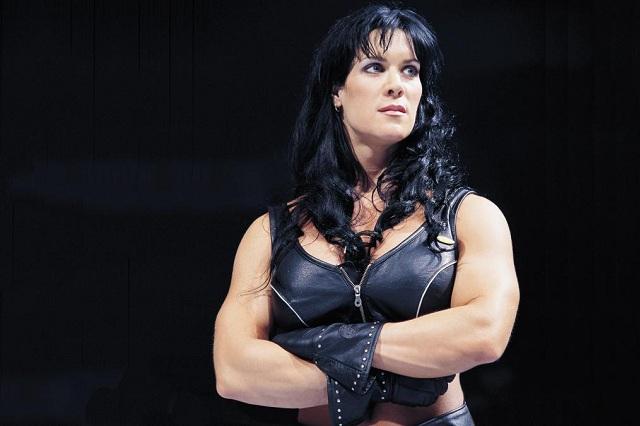 Muere Chyna, ex luchadora y ex estrella de la WWE