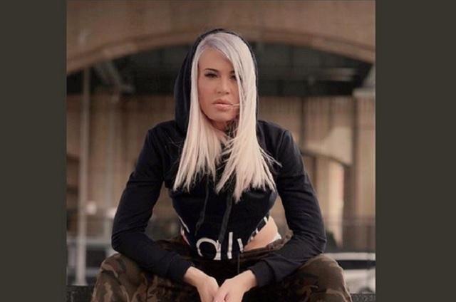 Ex luchadora de la WWE Ashley Massaro se suicidó