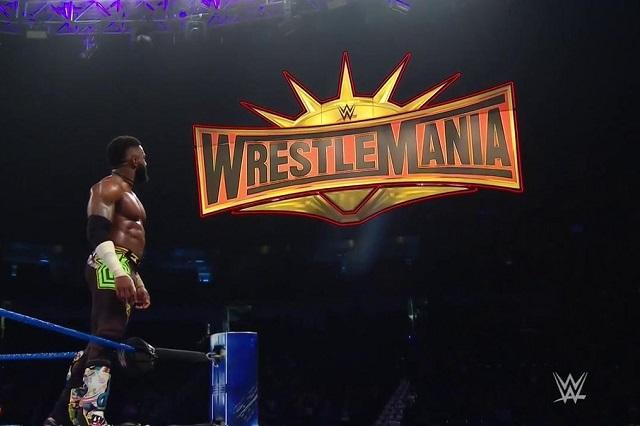 Revelan la sede para Wrestlemania 36 en 2020