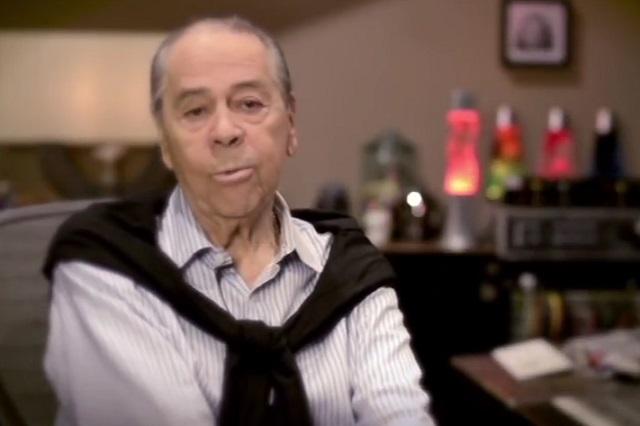 Muere el cantante y actor chileno Lucho Gatica a los 90 años
