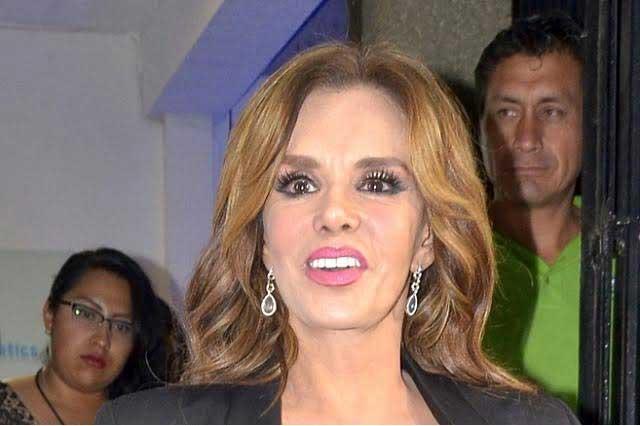 Lucía Méndez relata por qué Madonna se enojó con ella y la insultó
