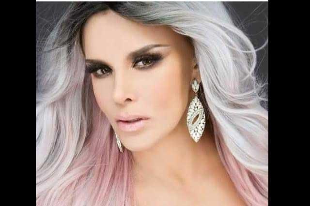 Lucía Méndez afirma que Verónica Castro nunca ha sido una gran cantante