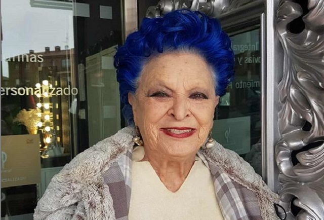 ¿Quién fue Lucía Bosé, la fallecida madre de Miguel Bosé debido al covid-19?