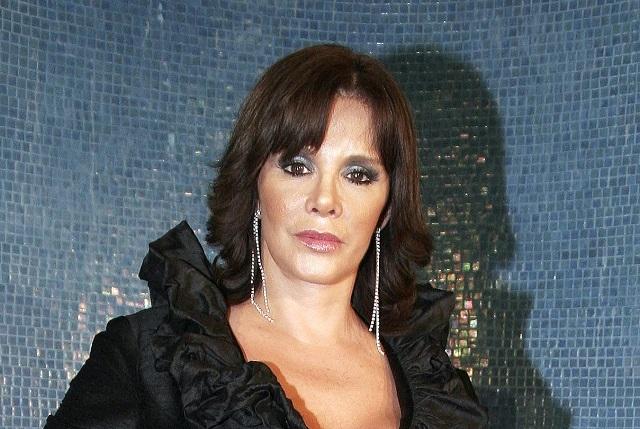 Lucía Méndez recuerda que Luis Miguel le mintió y que ella pudo ir a prisión