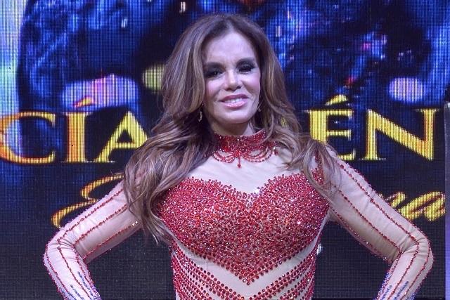 ¿Lucía Méndez y Silvia Pinal amaron al mismo hombre?