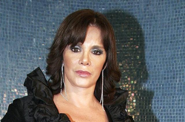 Lucía Méndez insegura de ponerse la vacuna contra el Covid-19