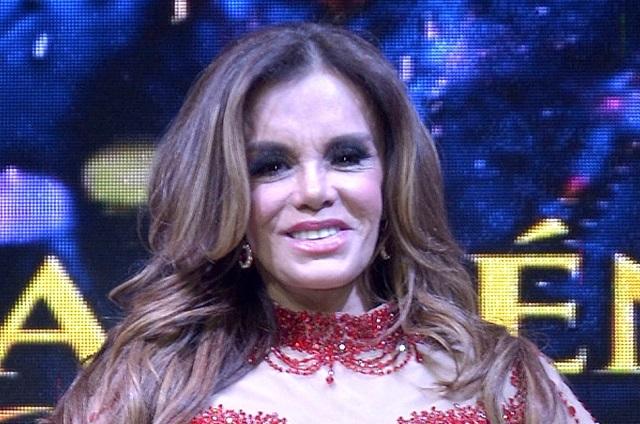 Lucía Méndez responde a Niurka, quien la comparó con Michael Jackson