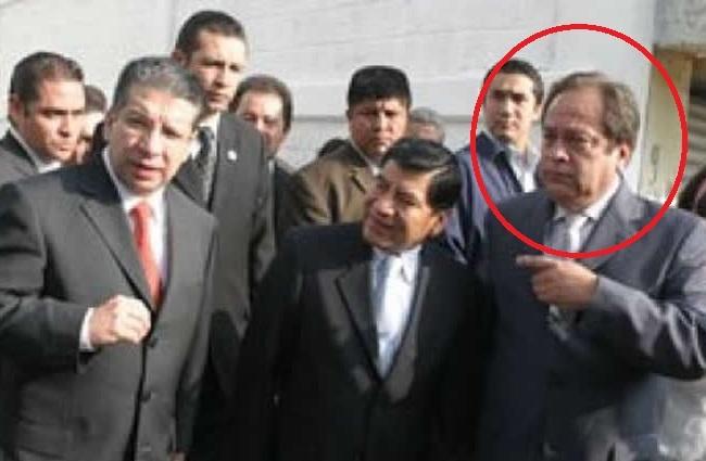 Fallece Ludivino Mora, director de la Policía Auxiliar de Puebla