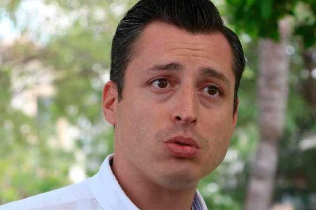 Alcalde electo de Monterrey da positivo a Covid-19