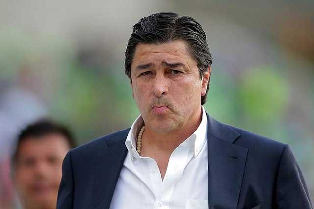 Por la salvación: Luis Fernando Tena, nuevo DT de Gallos