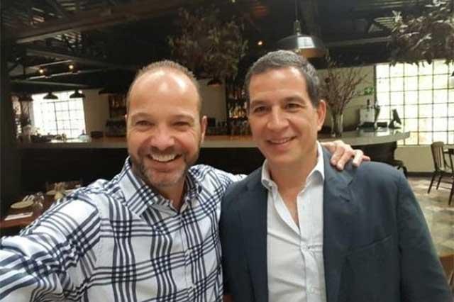 Rechaza Pati Chapoy que Javier Alarcón llegue a Tv Azteca